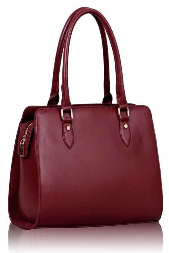 05e72a98aee5 Leather Shoulder Tote Handbag - FREE Home Delivery