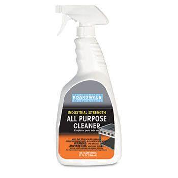 Rtu All-Purpose Cleaner, 32oz Trigger Spray, 12/carton