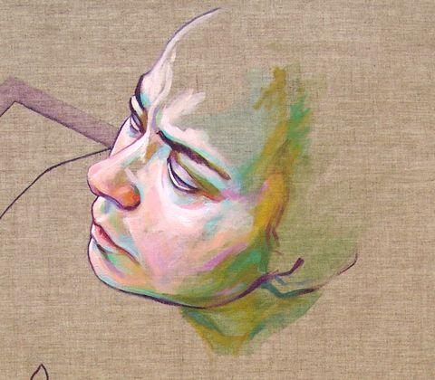 Cristina Troufa - Contemporary Artist - Figurative Painting