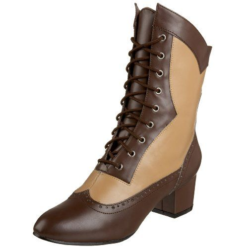 0bd4f243 For only being $30, these are some great Steampunk costume boots ...