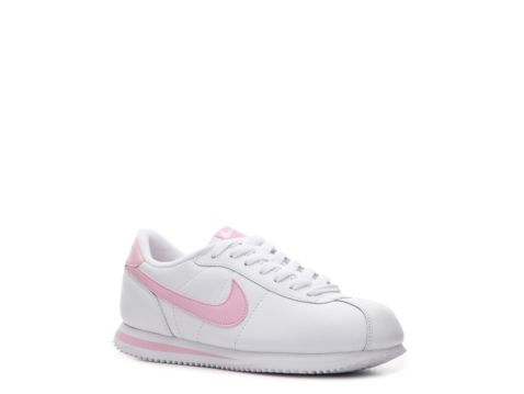 buy online 422a8 cedd1 Nike Cortez '07 Girls' Toddler & Youth Sneaker | Kid Stuff ...