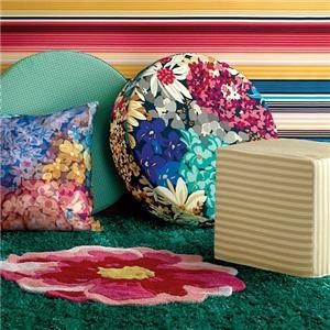 bouquet outdoor collection by missoni home