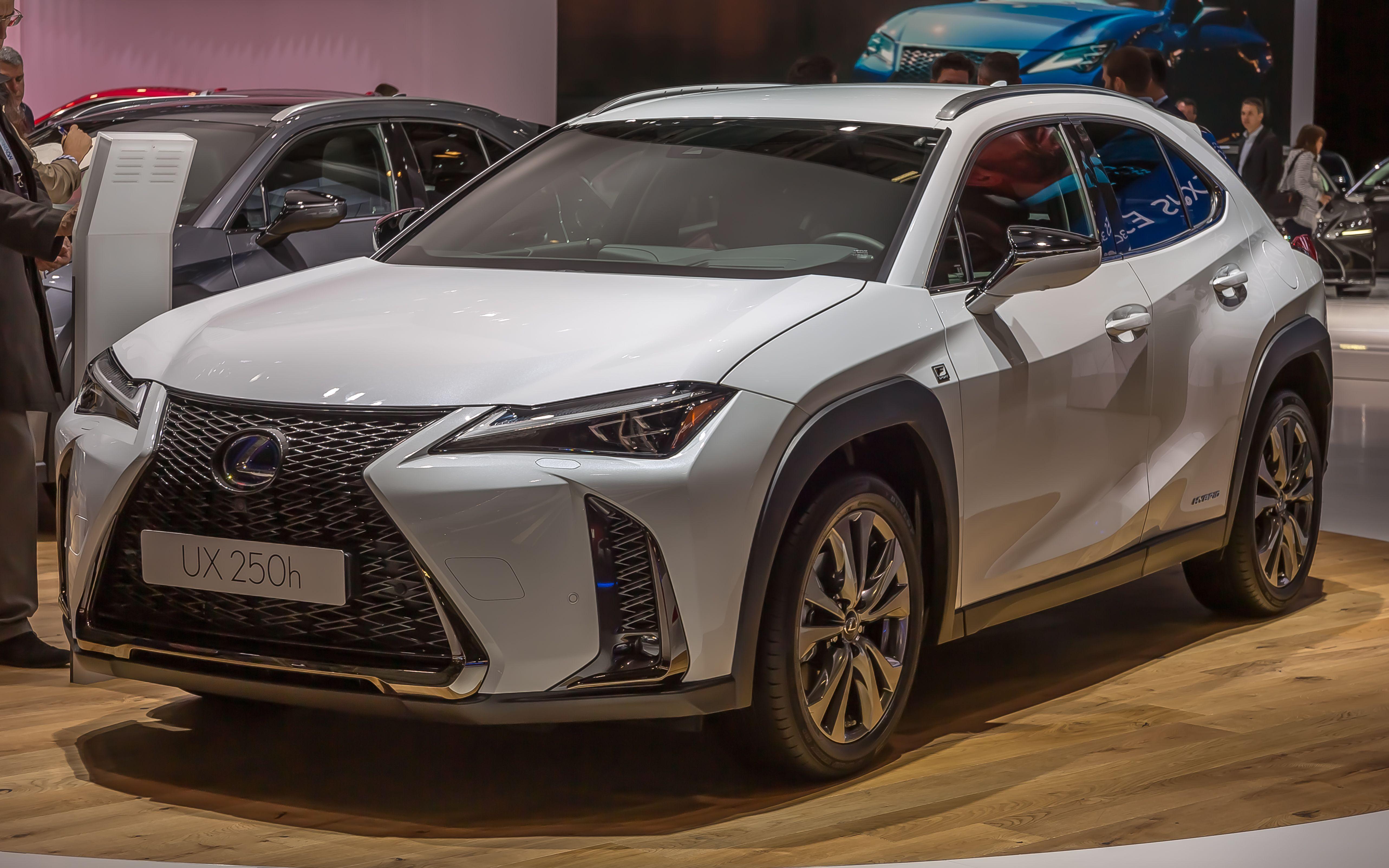 New Lexus Ux 2019 Dimensions Price And Release Date New Lexus Lexus Lc Lexus Cars