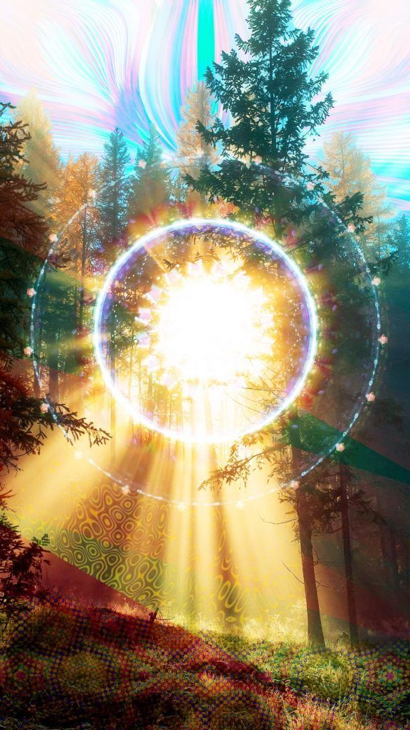 Psychedelic Sun Mobile Background Https Trippy Me Trippy Psychedelic Trippy Backgrounds Hippie Background Trippy Wallpaper