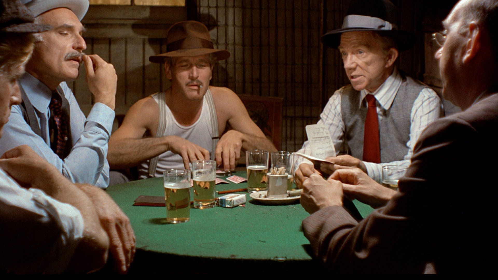 Image result for the Sting movie