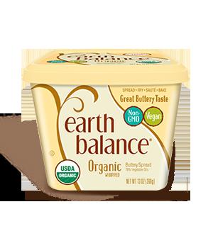 Vegan Butter Earth Balance Earth Balance Butter Buttery
