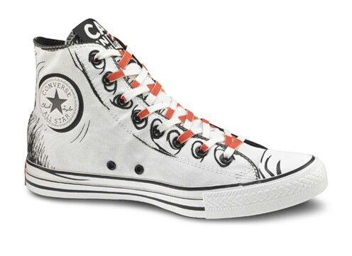 cartoon converse | Converse chuck taylor, Converse chuck
