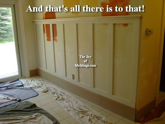 My Finish Carpentry Tips For Homeowners And Carpenters