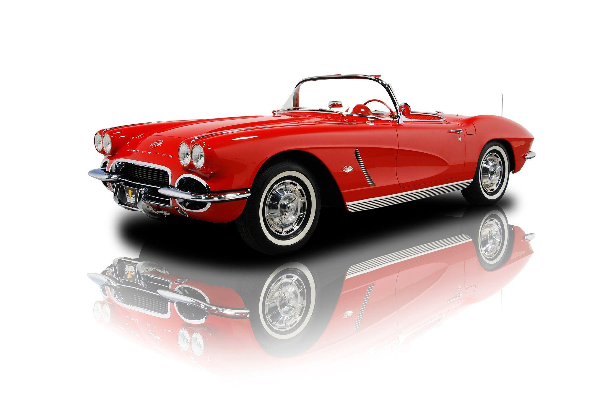 1962 chevrolet corvette roadster corvette convertible