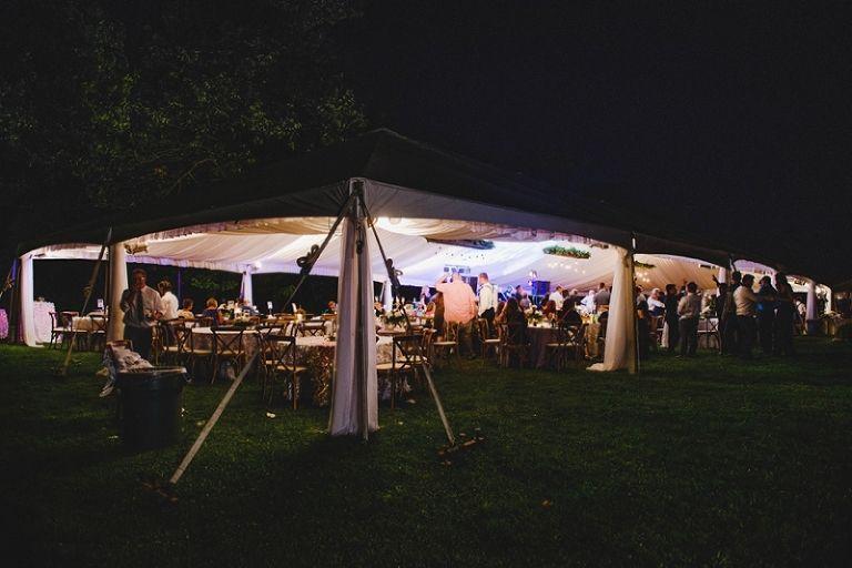 Iowa Wedding Photographer | Iowa, Tent decorations ...