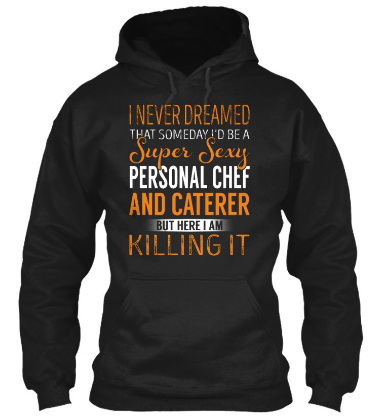 Personal Chef And Caterer - Super Sexy