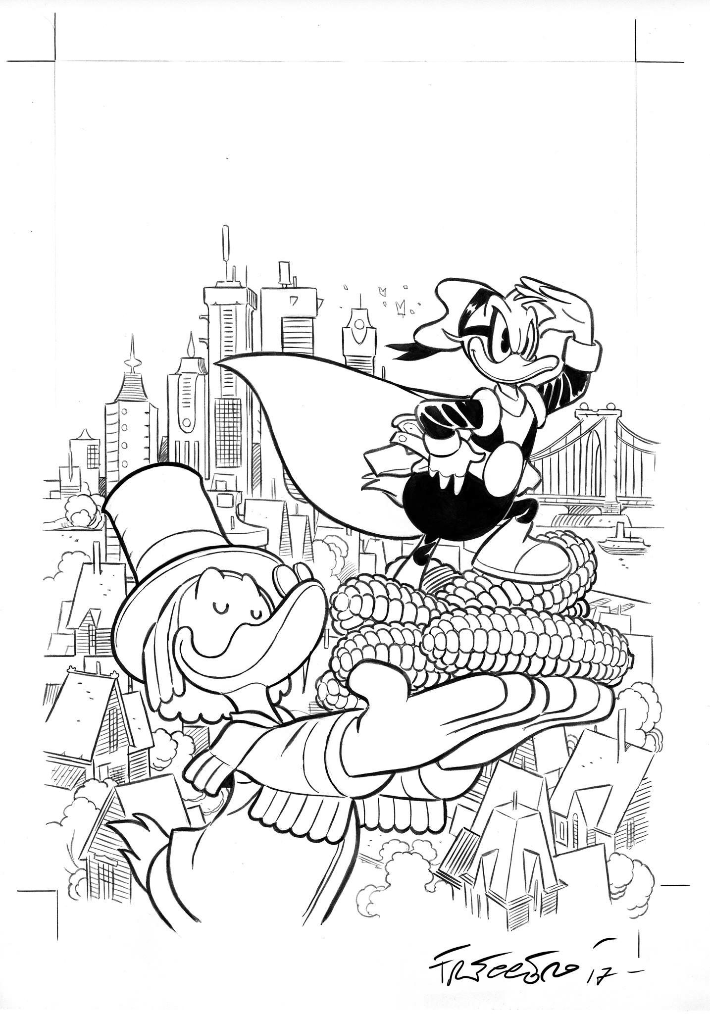 Pin By Aredhei Adi On Donald Duck Disney Art Coloring Pages For