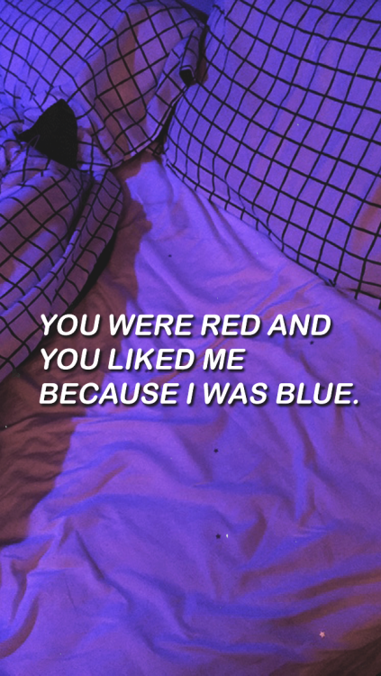 Emo Quotes About Suicide: Halsey Iphone 5 Wallpaper Tumblr