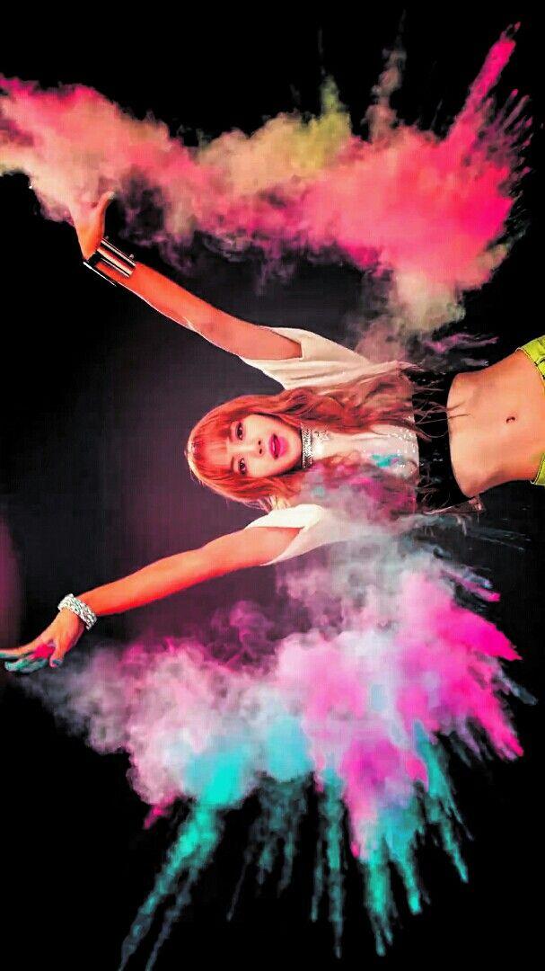 Blackpink #Jennie #Jisoo #Lisa #Rose #wallpaper