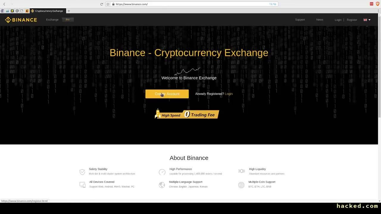 Is Binance the Best Cryptocurrency Exchange for Trading Altcoins  #cryptocurrency #bitcoin #blockchain #btc #eth #ethereum #market #litecoin  #trade #monero ...