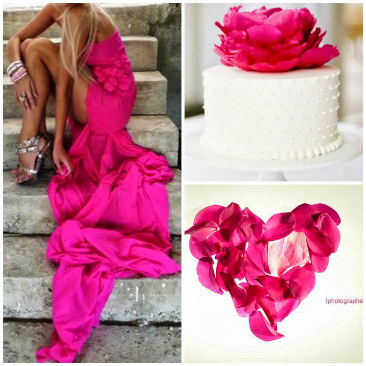 cool Free Wedding Planner Online Tips for Fuchsia and Coral Wedding ...