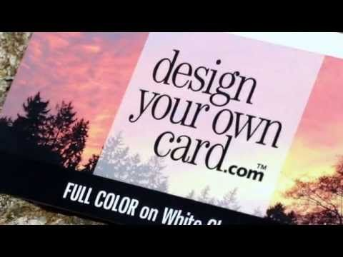 Business cards design your own full color or raised ink business business cards design your own full color or raised ink business cards online http reheart Gallery