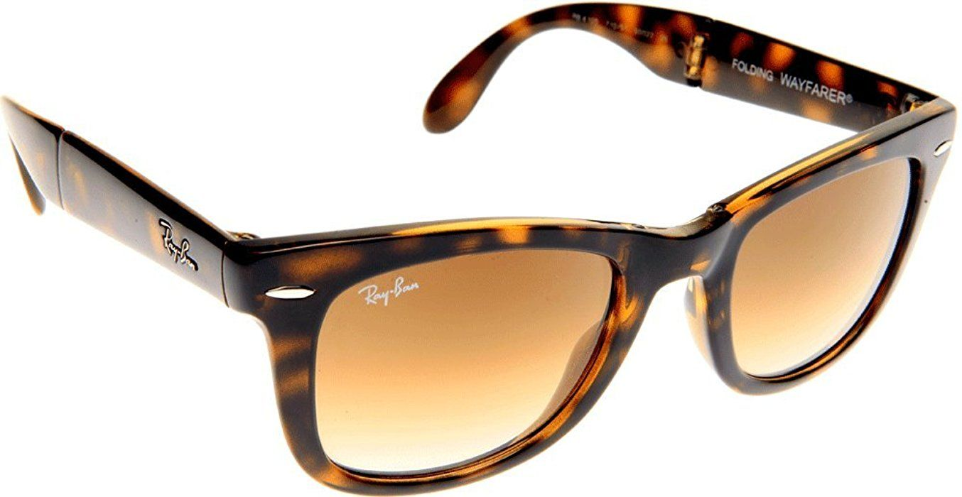 75fd9f9456 Lunettes de soleil Ray-Ban RB4105 710 51. Lens width 54  Ray Ban ...