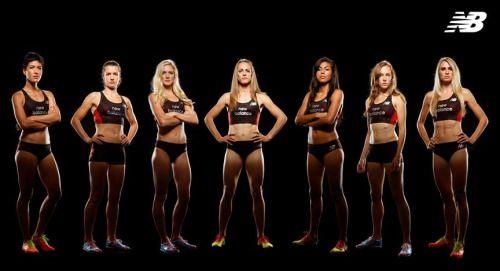 new balance running team