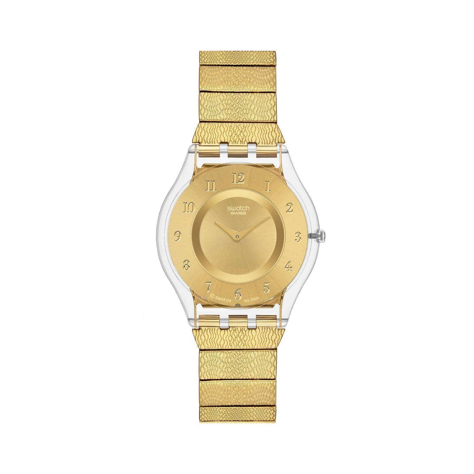 Glow Y Nuestra Swatch Más Modelos Promociones Reloj Warm En N8wyn0Ovm