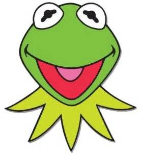 kermit the frog clip art bing images cakes figure piping rh pinterest com au free clipart of kermit the frog