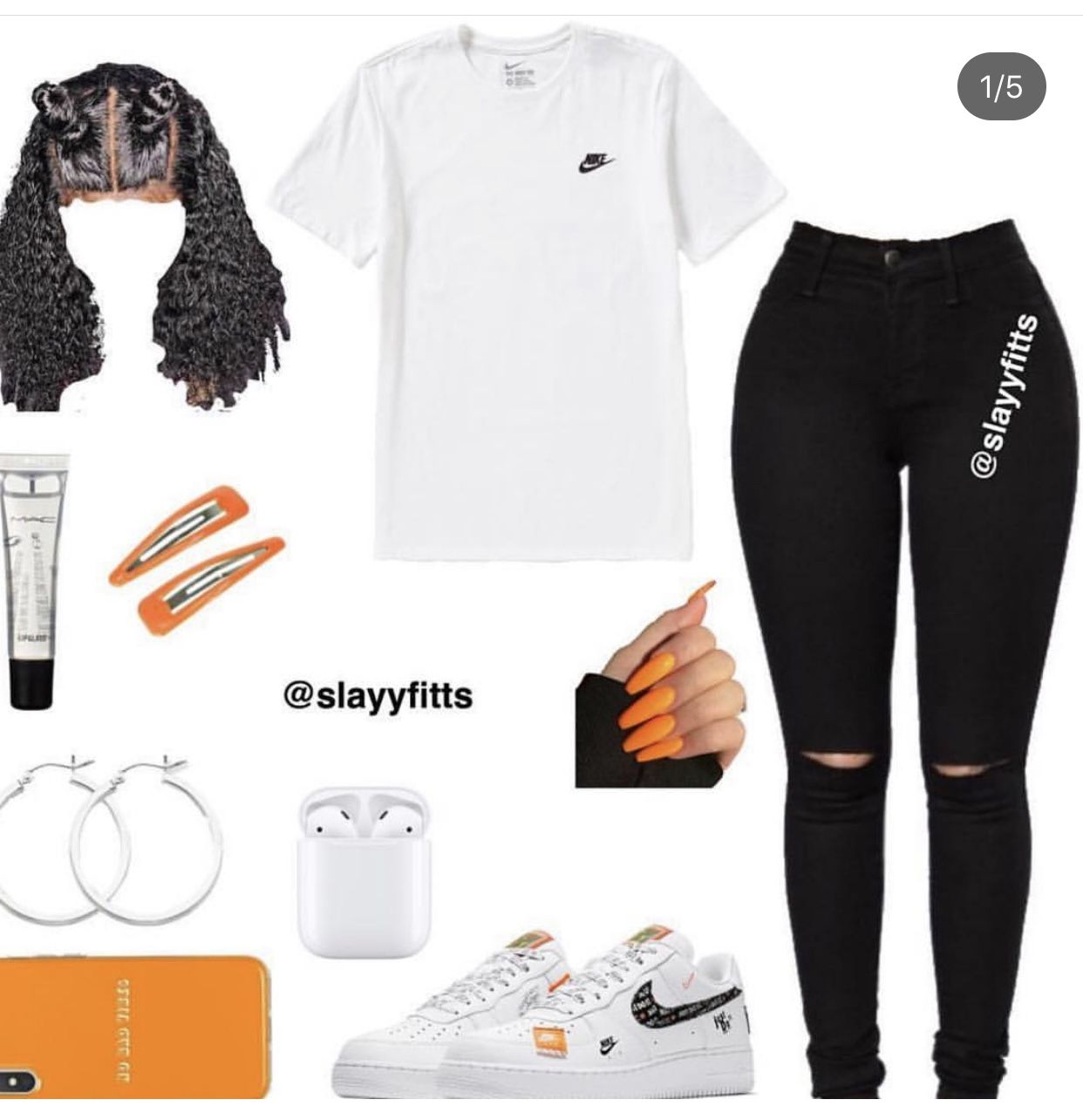 Cute Airforce One Outfit Cuteoutfits Teenfashion Swag Outfits