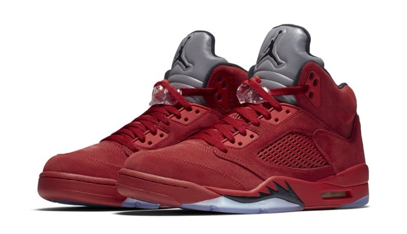 5365404d3767 Air Jordan 5  Flight Suit  - Release Date Roundup  The Sneakers You Need to Check  Out this Weekend