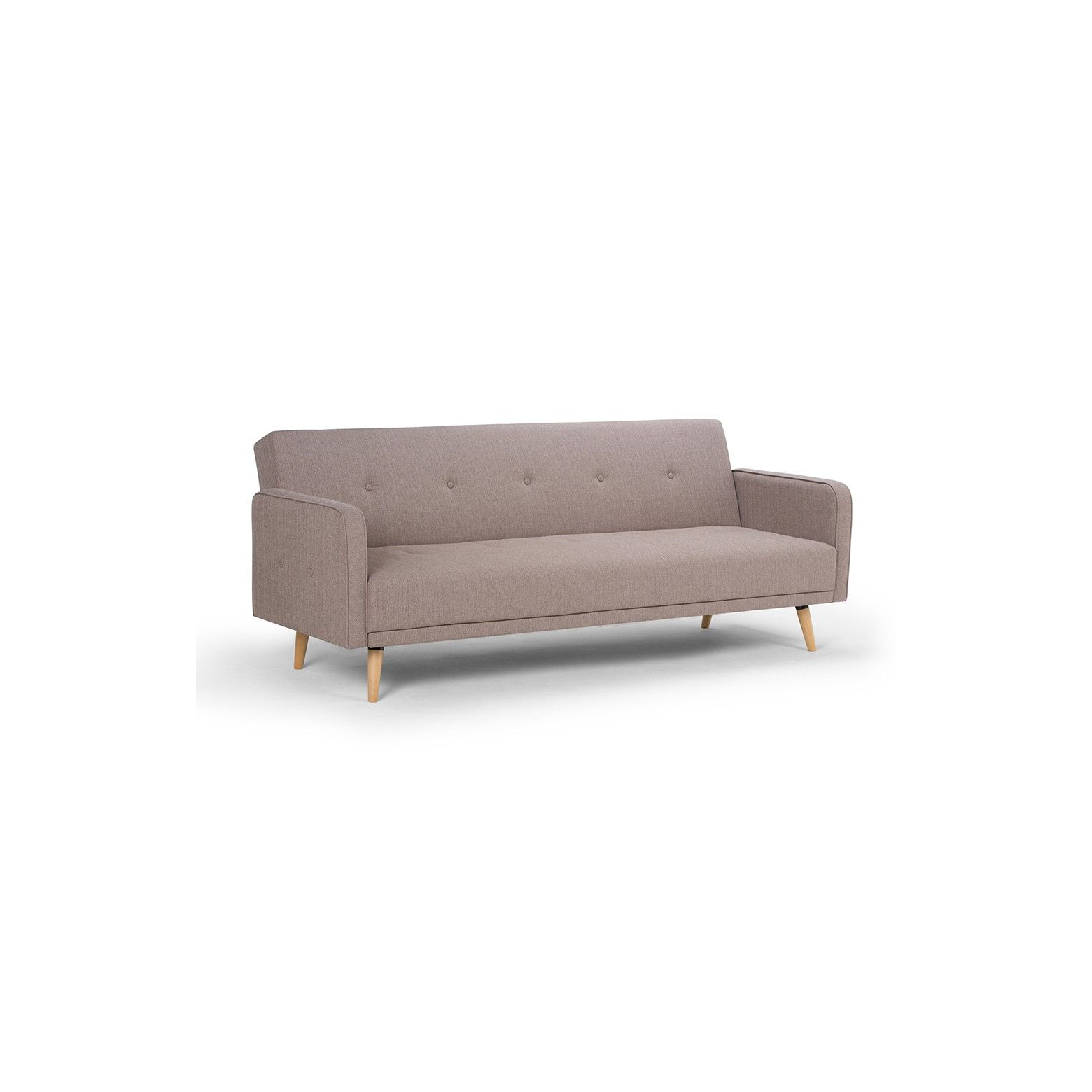 Modern Style And Practicality Make The Courtney Sofa Bed A