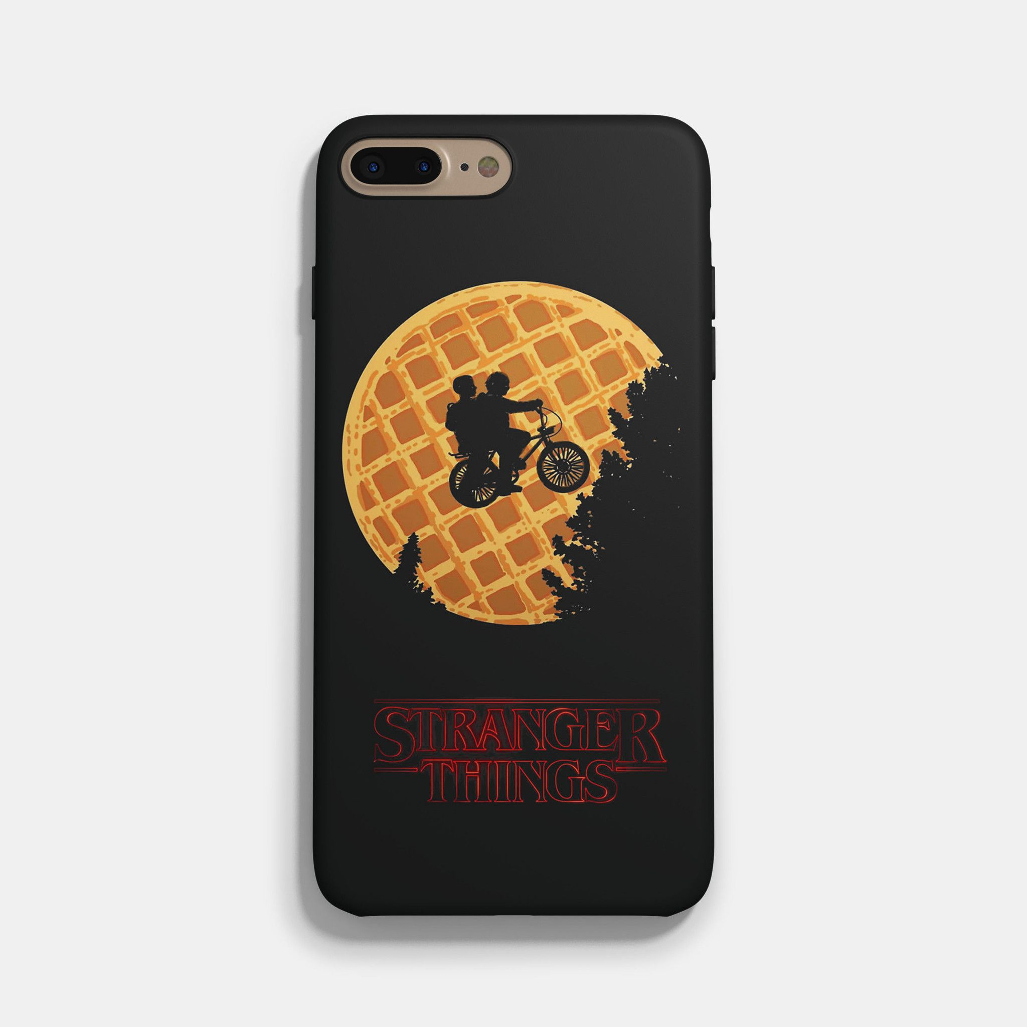 Stranger Things 2 iPhone 7 / 7 Plus Case iphonecase