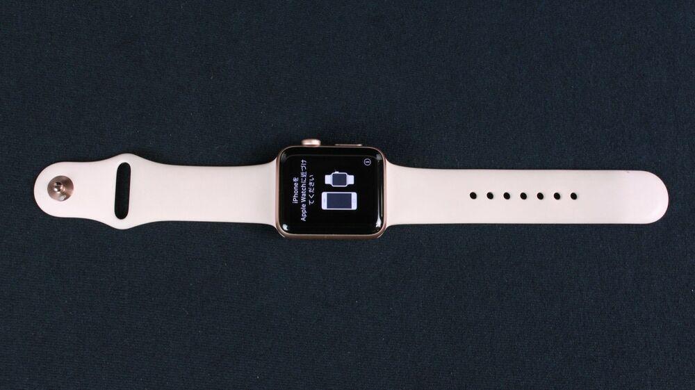 Ebay Sponsored Apple Watch Series 3 42mm Lte A1861 Rose Gold