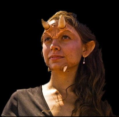 Reel Fx Satyr Horns