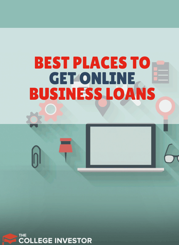 Best Place To Get A Loan >> The Best Places To Get Online Business Loans In 2020 Small