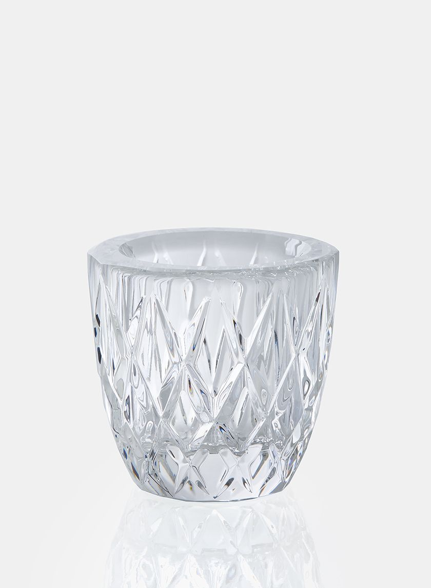 Free Shipping Crystal Candle Holder Tealight Candle Holders
