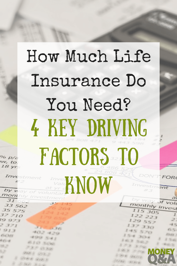 How Much Life Insurance Do You Need And 5 Policies You Don T