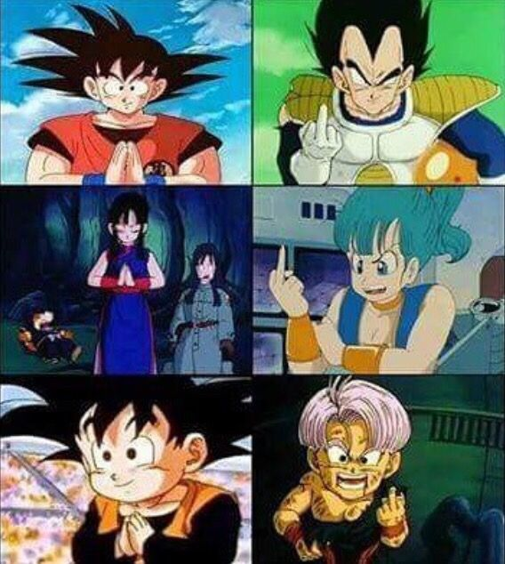 Pin By Son On Dragonball Super