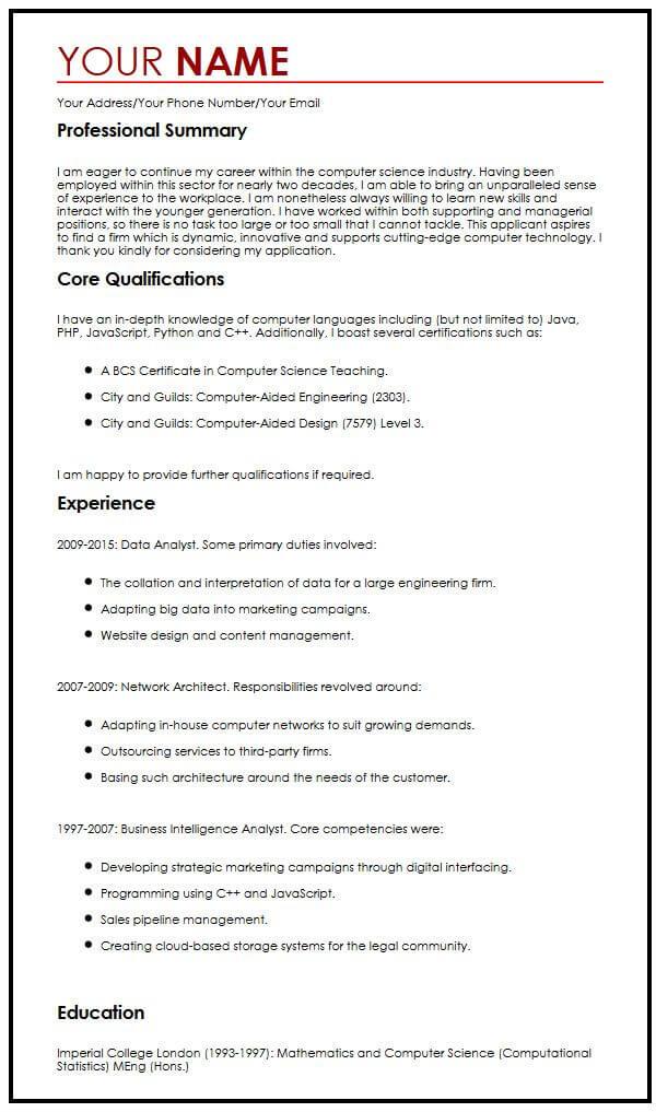 application letter for internship training