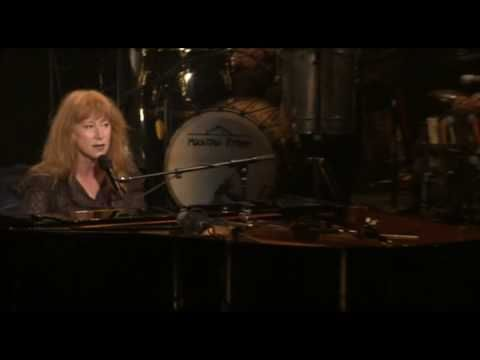 Loreena McKennitt - The Highwayman. A wonderful song, based on a famous poem.
