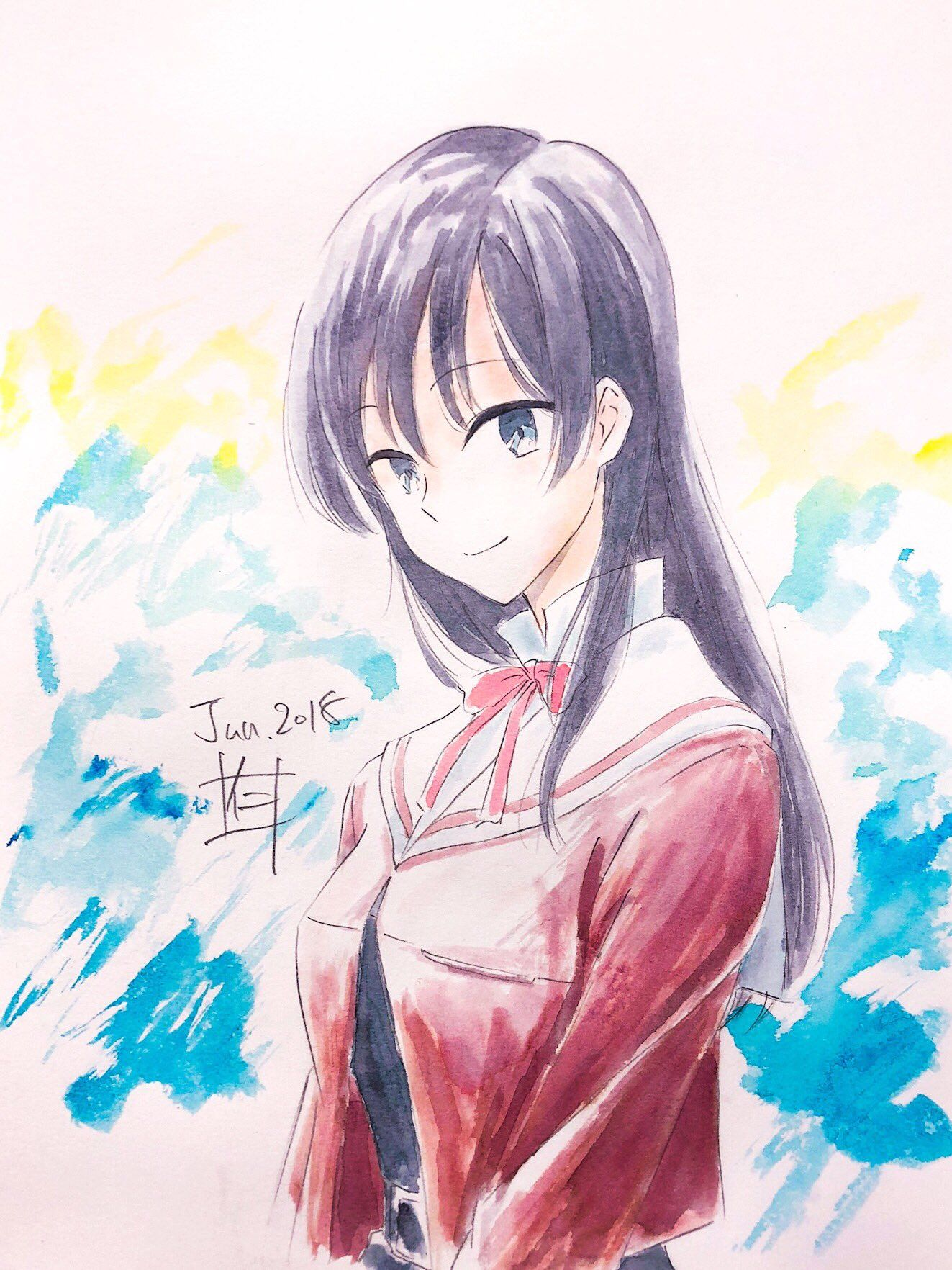 仁井学 NII Manabu on (With images) Anime