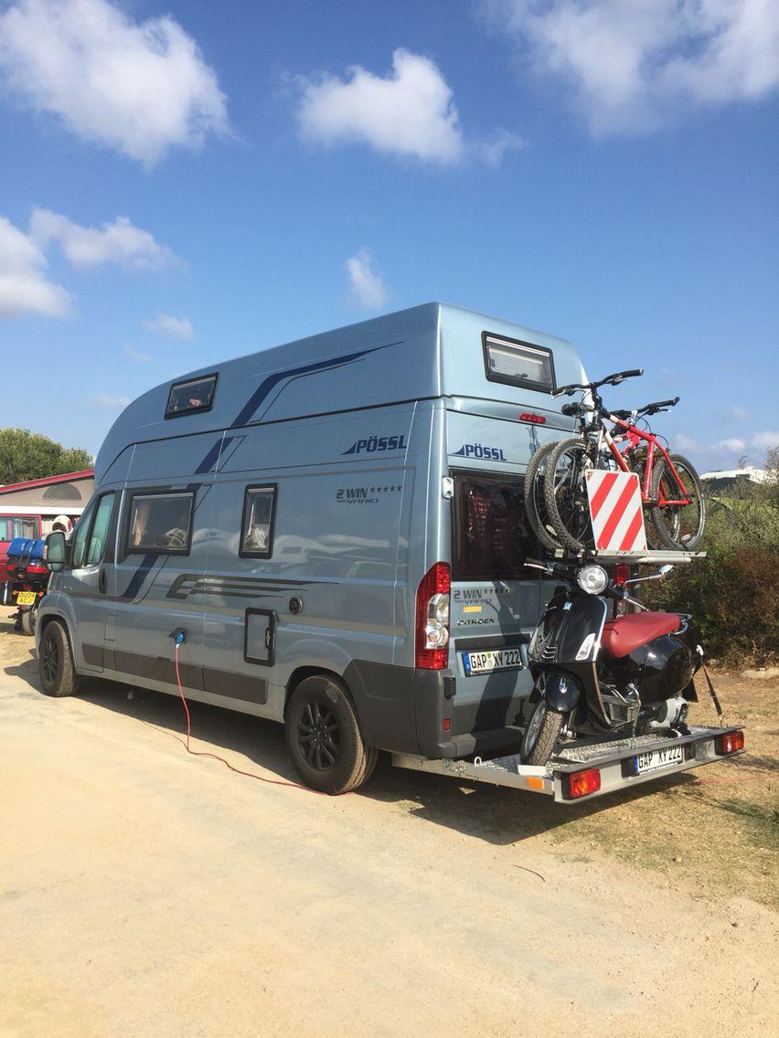 Rv: Truck Camper, Van Camping