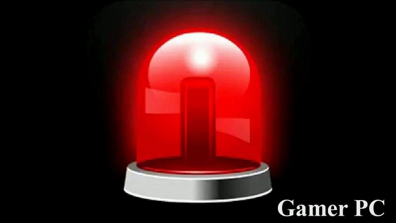 Ambulance Siren Sound / SOUND EFFECT - Emergency Alarm Sound