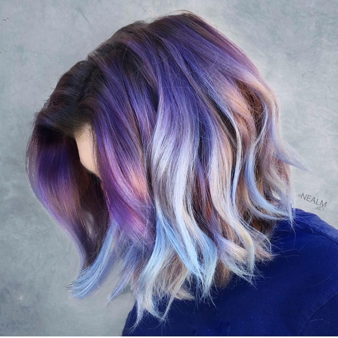 likes comments orlando la vivid hairstylist nealmhair