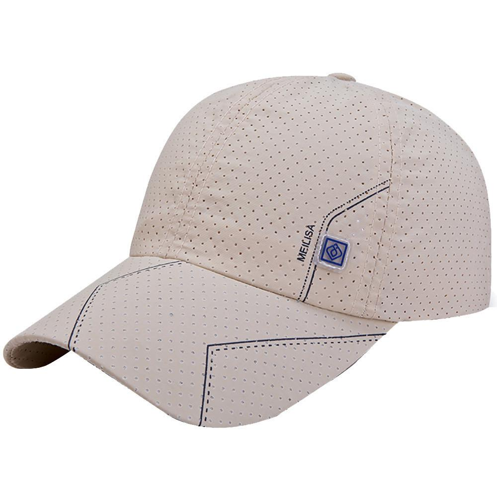 05a1e699b3773a Baseball Cap Fashion Hats For Men Casquette For Choice Utdoor Golf Sun Hat