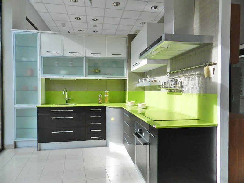 Exposicion muebles cocina 800 600 cocina muebles - Cocinas de ikea fotos ...