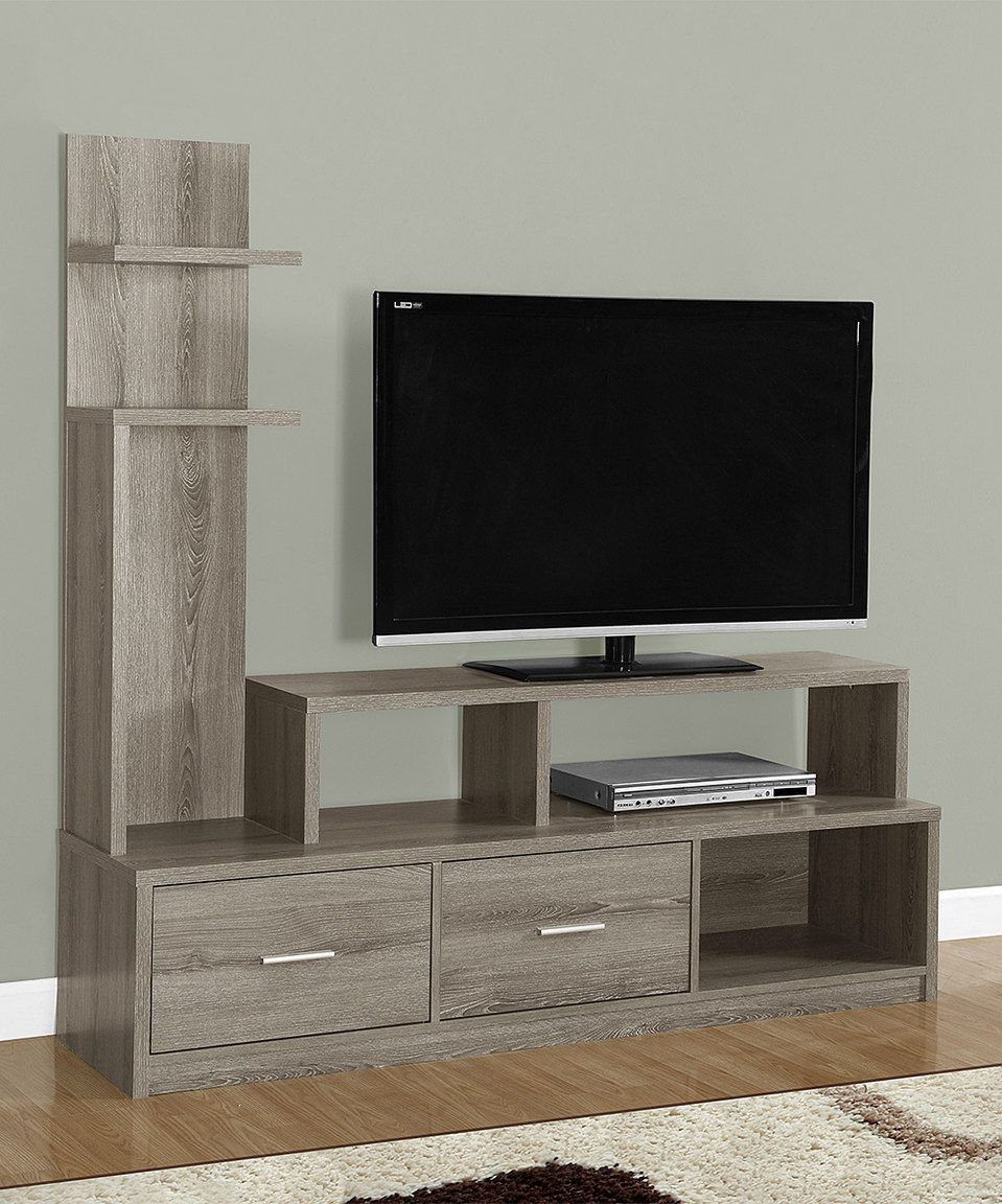 Tv Stand By Monarch Specialties