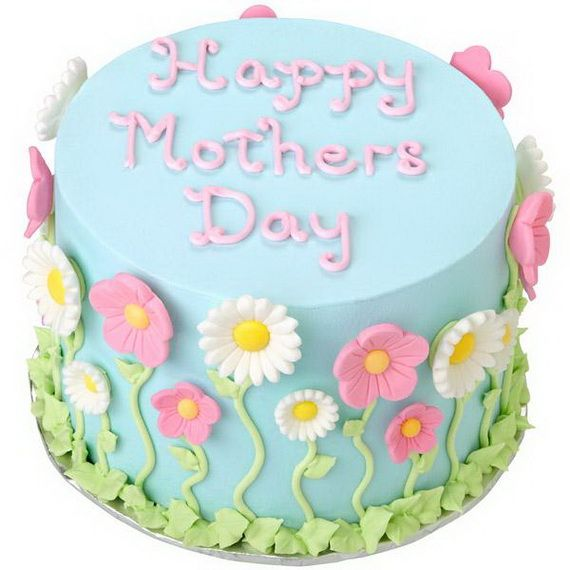 Mother S Day Cake Ideas Cake Decorating And Cake Designs