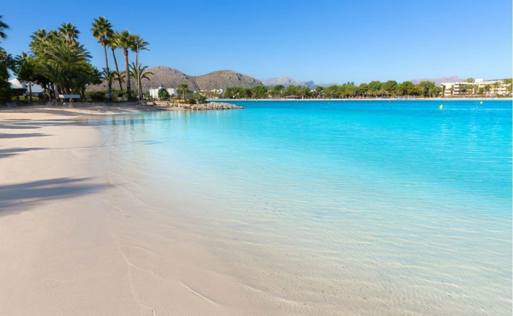 Robin Sharma S The Greatness Guide Alcudia Beach Beautiful