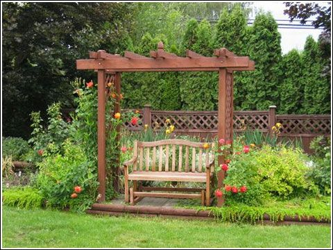 Arbor Design Ideas view in gallery 1000 Images About Ive Never Seen One I Didnt Love On Pinterest Arbors Garden Arbor And Arches