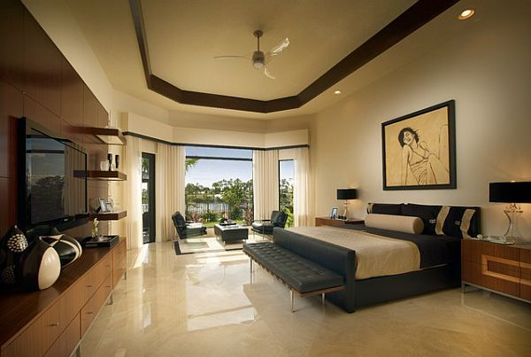 Bachelor Pad Essentials Furniture Other Manly Ideas Contemporary Bedroom Bachelor Pad Bedroom Bedroom Design
