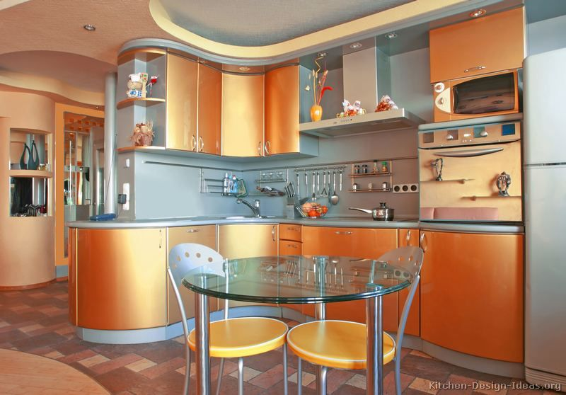 Best Pictures Of Modern Orange Kitchens Design Gallery 400 x 300