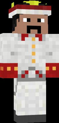 Freddie Mercury Nova Skin Freddy Pinterest Minecraft Skins - Freddie skins fur minecraft